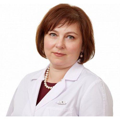 Ревматолог беляева
